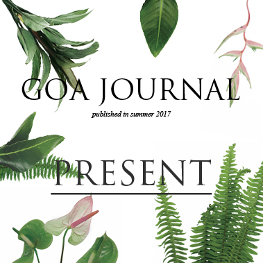 GOA JOURNAL PRESENT