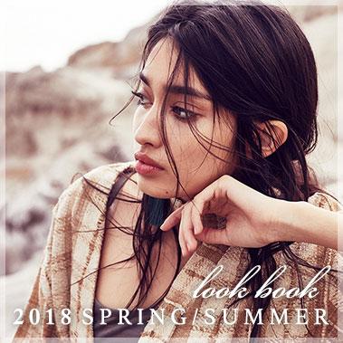 Spring/Summer LOOK BOOK