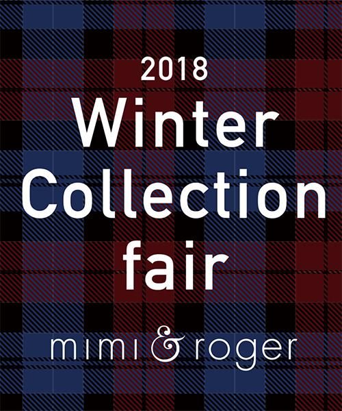 2018 Winter Collection Fair