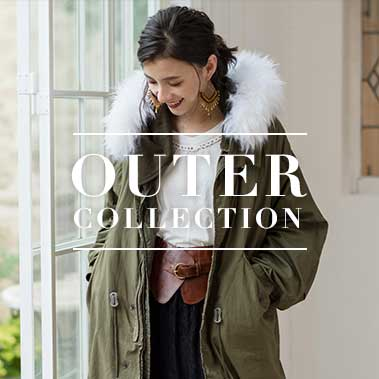 Women's Outer collection