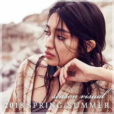 2018 Spring/Summer