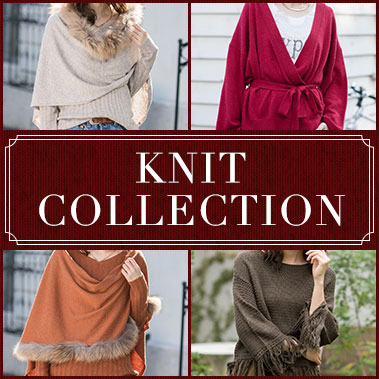 Women's Knit collection